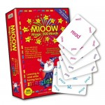 Magic 200 Words Playing Cards