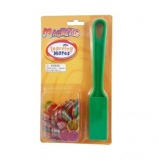 Magnetic Wand with 100 Chips