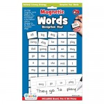 Magnetic First Words - Reception/Kindergarten - Fiesta Crafts