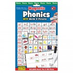 Magnetic Phonics - Fiesta Crafts