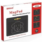 Magpad Magnetic Drawing Board - Large
