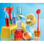 Chemistry My First Chemistry Set - Clemontoni