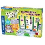 Ooze Lab Chemistry Station - Thames & Kosmos