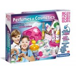 Perfume & Cosmetics - Science & Play - Clemontoni