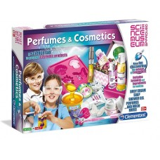 Perfume & Cosmetics - Science & Play - Clemontoni