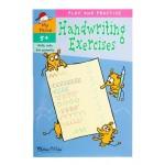 Handwriting Play & Practice Book