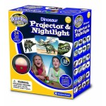 Night Light Dinosaur Projector - Brainstorm Toys