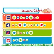Reward Chart Magnetic