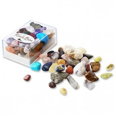 Rocks & Minerals Display Box