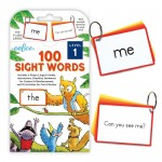 Sight Words 100 Cards - Level 1