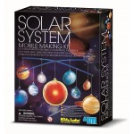 Solar System 3D Mobile - Small - 4M