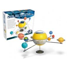 Solar System Build & Paint