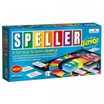 Speller Junior Board Game