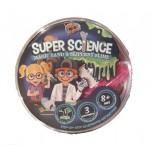 Super Science - Sand & Slime Science Kit - Heebie Jeebies
