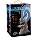 Super Scope - Microscope - Heebie Jeebies