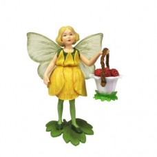 Fairy Figure - Buttercup - Flower Fairies