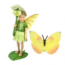 Fairy Figure - Strawberry - Flower Fairies  NEW