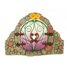 Fairy Accessory - Door - Flower Fairies  NEW
