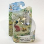 Peter Rabbit - Peter Rabbit Secret Garden