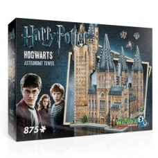 3D Puzzle Harry Potter Hogwarts Astronomy Tower