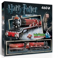 3D Puzzle Harry Potter Hogwarts Express *