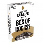 Are You the Dumber that a Box of Rocks? Game