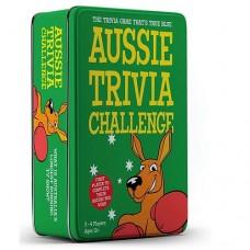 Trivia Aussie Challenge in Tin