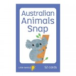 Snap - Australian Animals - Little Genius