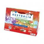 Australian Geography Game