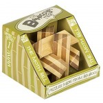 Bamboozlers - Moth Ball - Wooden Puzzle
