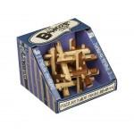 Bamboozlers - Panda Monium - Wooden Puzzle
