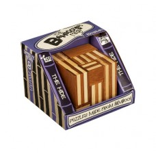Bamboozlers - The Hide - Wooden Puzzle