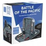 Battleships - Battle of the Pacific - Blue Opal