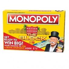 The Block Monopoly Game WIN WIN WIN