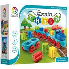 Brain Train - Smart Games NEW