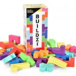 Buildzi - Speed Stacking Game NEW