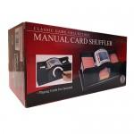 Card Shuffler - Manual