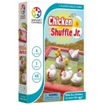 Chicken Shuffle Junior Game - Smart Games