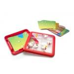 Chicken Shuffle Junior Game - Smart Games NEW