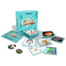 Cortex Challenge Brain Game