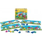 Counting Caterpillars Game - Orchard Toys