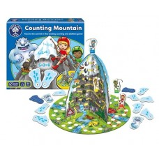 Counting Mountain - Orchard Toys  NEW in  2019
