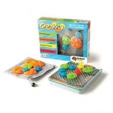 Crankity Brainteaser NEW - Fat Brain Toys