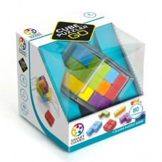 Cube Puzzler Go - Smart Games NEW