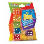 Dice Stack - Blue Orange Games  NEW