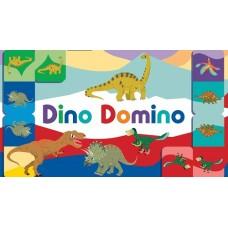 Dominos - Dinosaurs