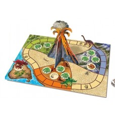 Dinosaur Escape Board Game - Peaceable Kingdom