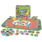 Dinosaur Race Game - Orchard Toys
