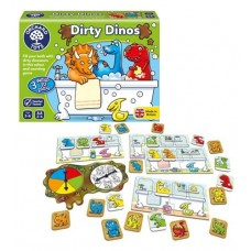 Dirty Dinos - Orchard Toys  NEW in 2019