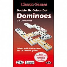Dominoes - 6 Dot